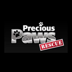 Precious Paws Rescue